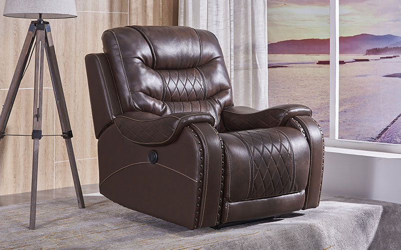 new living room furniture recliners suppliers for hotel-1