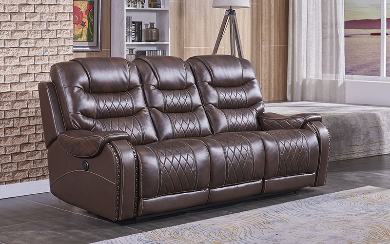 new living room furniture recliners suppliers for hotel-2
