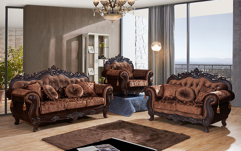 new living room furniture recliners suppliers for home-1