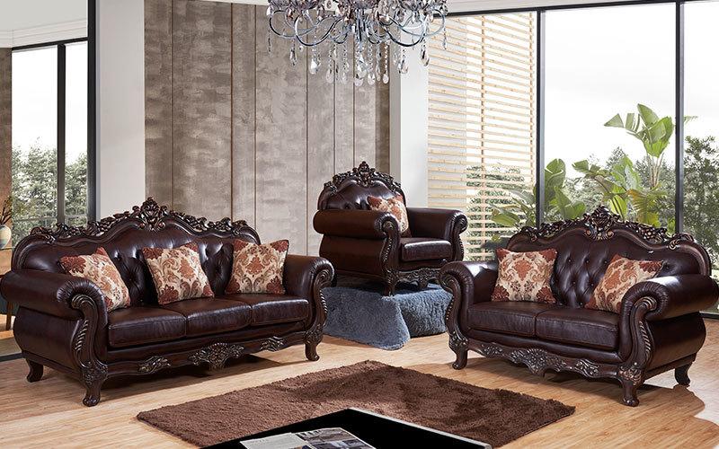 New Fabric Classic Living Room Furniture Sofa Wholesale