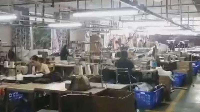 Custom Furniture Sofa Manufacturing Factory