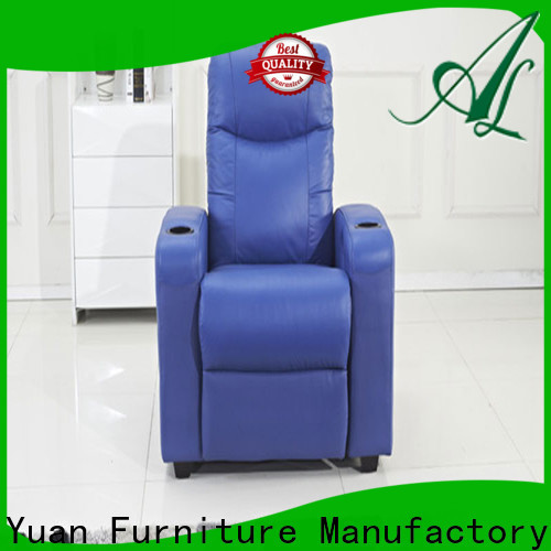 Alison factory price home theater recliner sofa supply for business