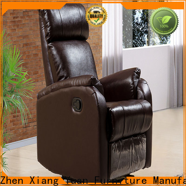 Alison latest cheap recliners supply for hotel