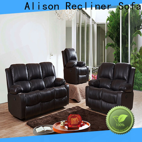 best custom recliner company for sale