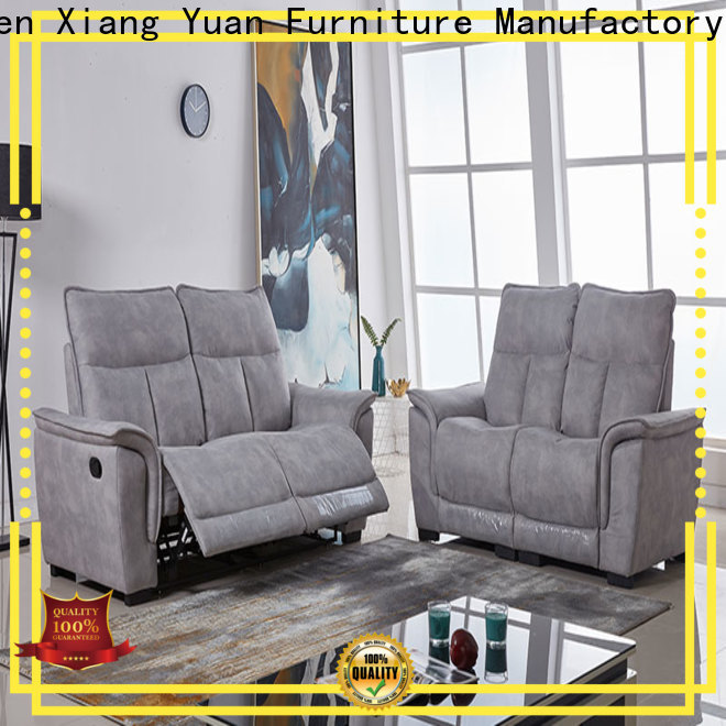 Alison chesterfield living room furniture recliners factory for apartment