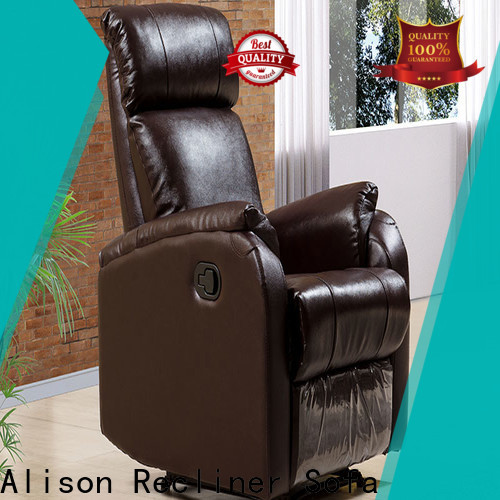 Alison best best recliners factory for business