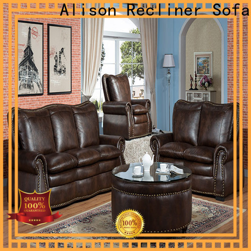 best living room recliner company for apartment