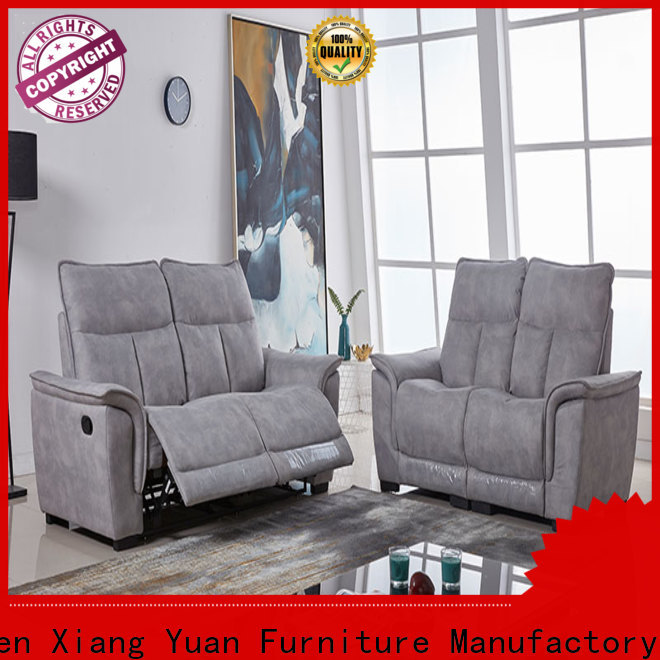Alison high-quality living room recliner company for business