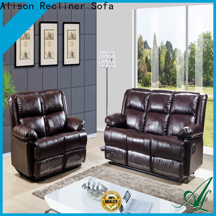 big living room furniture sofa company for apartment