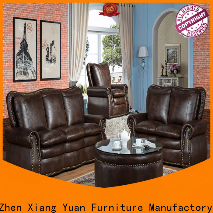 chesterfield living room recliner suppliers for home