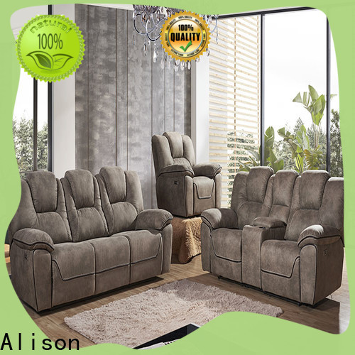 Alison latest living room sofa suppliers for hotel