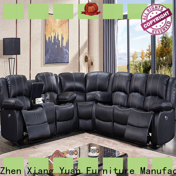 best living room furniture recliners company for apartment