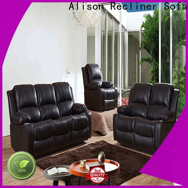 manual best recliners suppliers for apartment