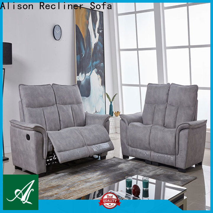 newest living room furniture sofa factory for hotel