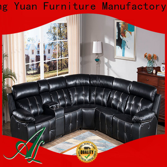 Alison wholesale living room sofa set factory for home