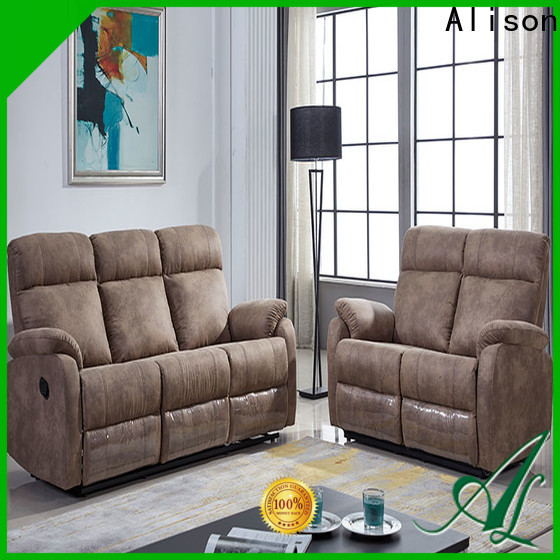 Alison living room sofa set suppliers for apartment
