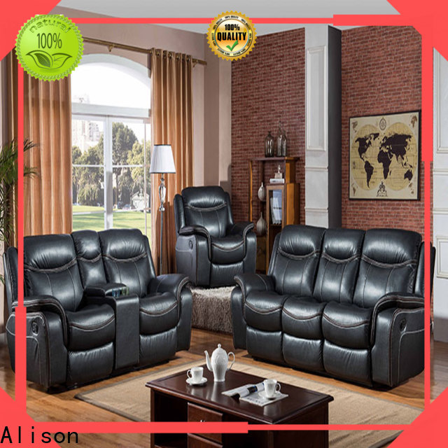 Alison newest living room recliner suppliers for business