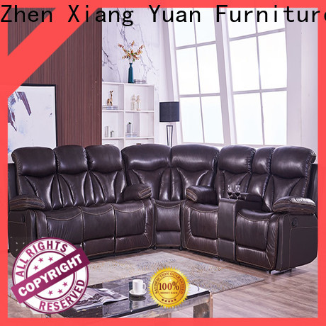 Alison big living room furniture recliners suppliers for business