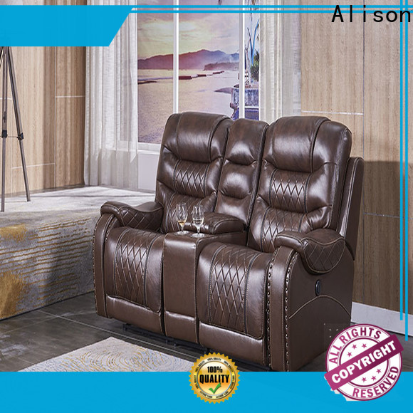 new living room furniture recliners suppliers for hotel
