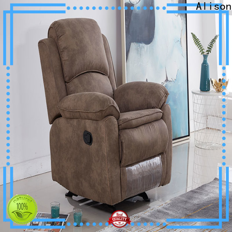 high-quality recliner wholesale company for hotel