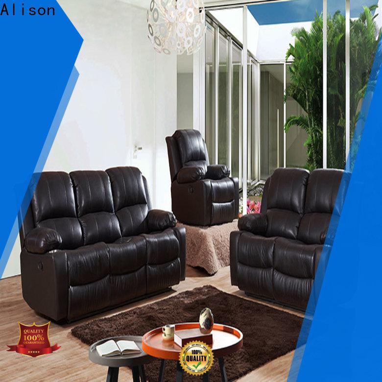 Alison massage custom recliner supply for apartment