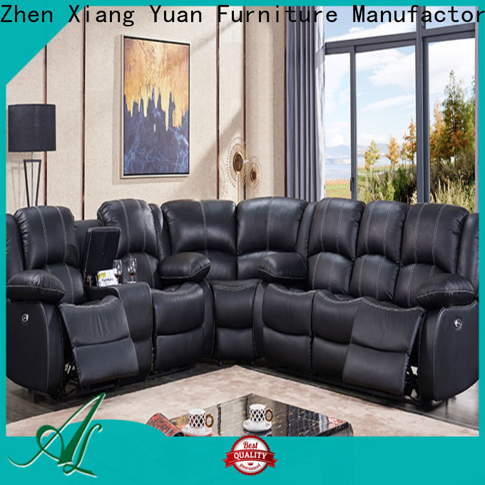 american living room furniture recliners company for hotel