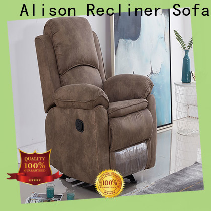 rocker glider recliner wholesale supply for home