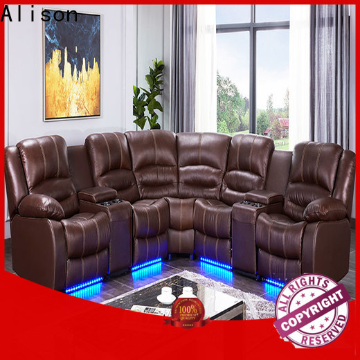 Alison american living room sofa set supply for business
