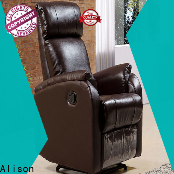 Alison recliner wholesale factory for business