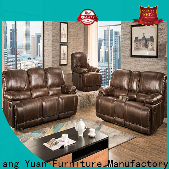 high-quality living room furniture recliners company for home