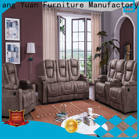 new home theater recliners suppliers for business