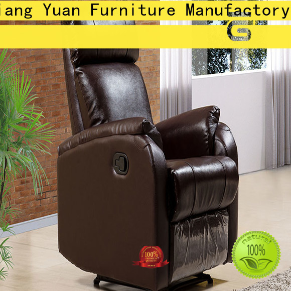 Alison custom recliner factory for apartment