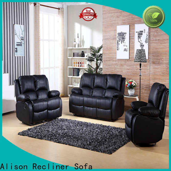 high-quality living room furniture recliners suppliers for home