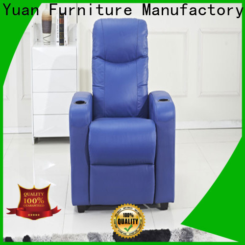 Alison top home theater sofa factory for hotel