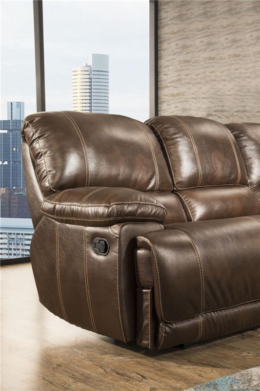 Living room recliner sofa sets